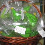 Choinki - prezenty dla Seniorów.
