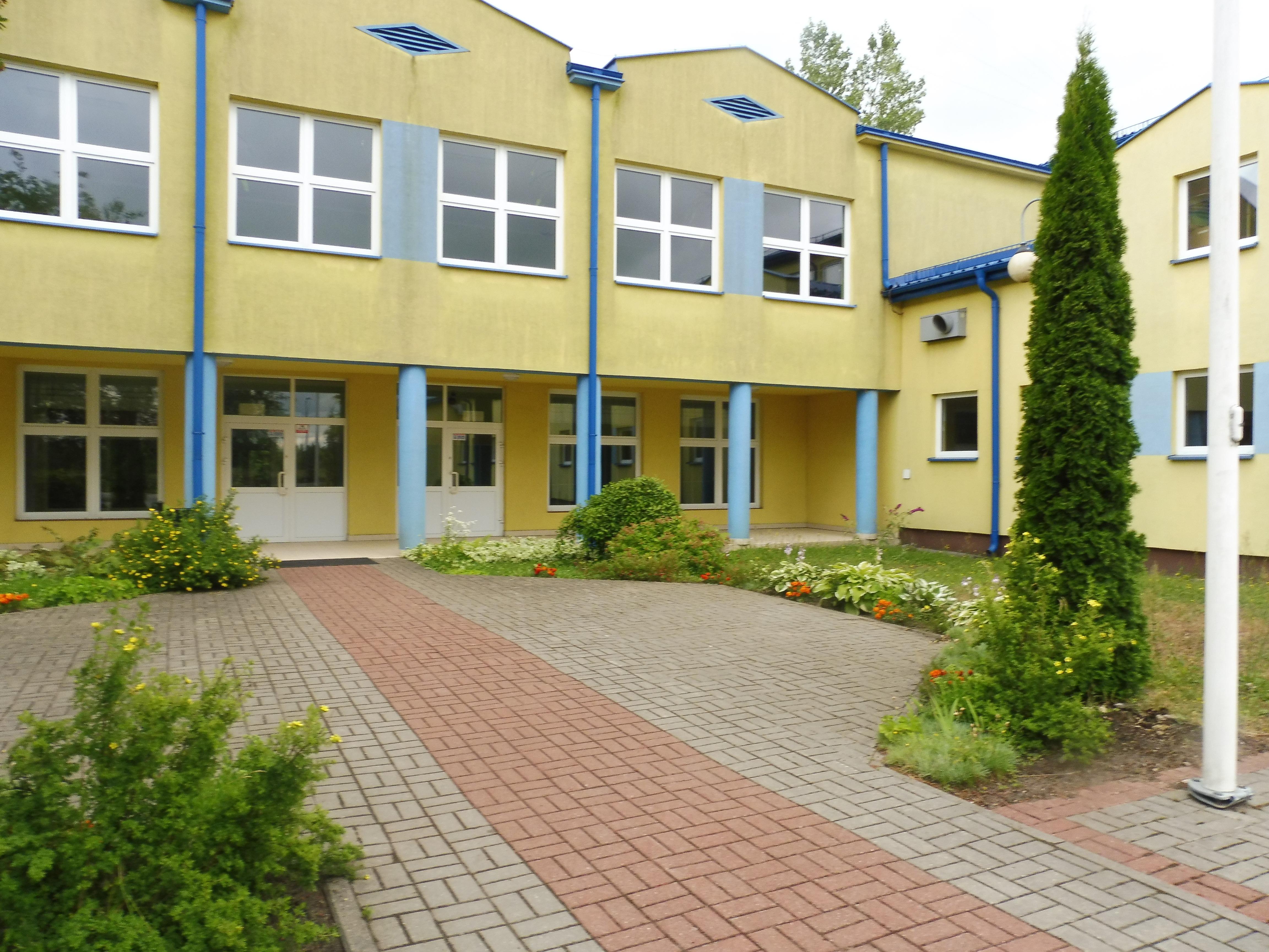 Nasza szkoła.