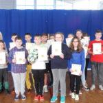 dyplomy dla uczestników konkursu