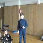 ćwiczenia głosowe