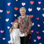 zdjęcie z babcią
