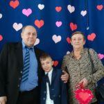 zdjęcie z dziadkami