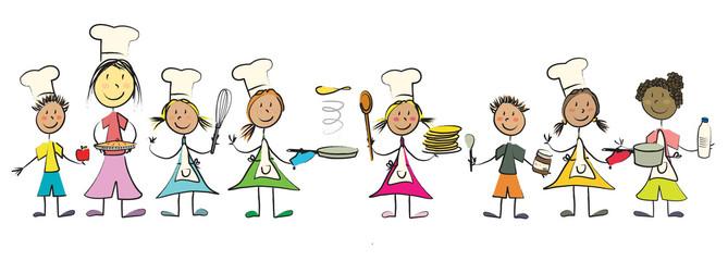 logo warsztatów kulinarnych