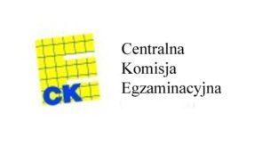 Informacja Dyrektora CKE  dla ósmoklasistów!