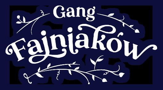 artykuł GANG FAJNIAKÓW
