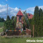 Zdjęcie konkursowe przedstawiające moja miejscowość.