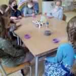 klasa 2 na warsztatach mydlarskich