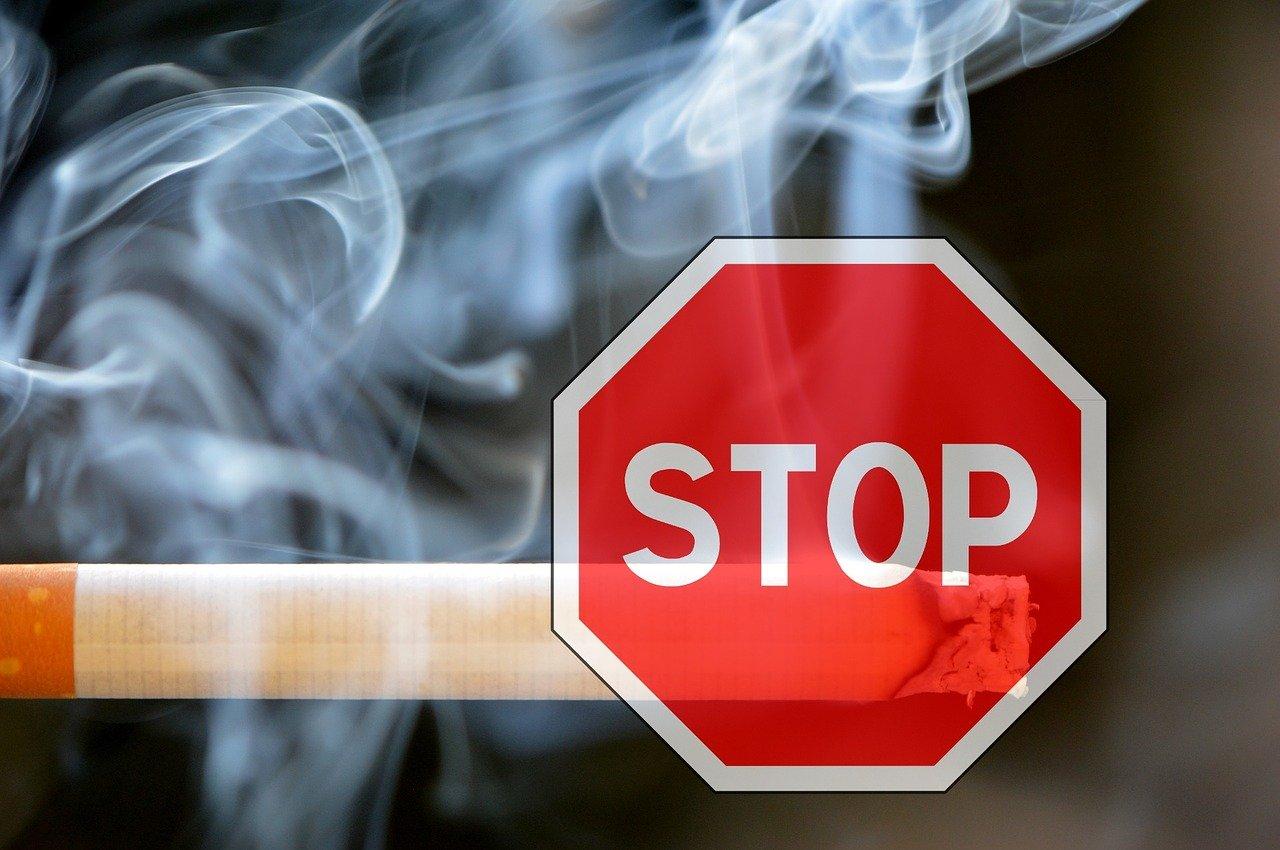 logo Nie pal!